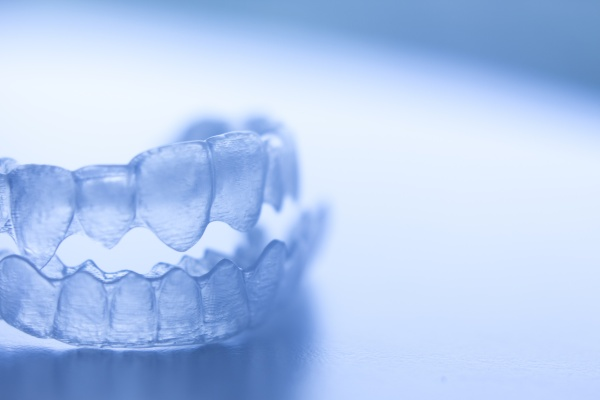 Can Invisalign Alter A Person&#    ;s Speech?